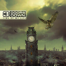 3 Doors Down - Time of My Life [New CD]