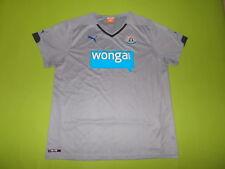 Shirt NEWCASTLE UNITED (XL) PUMA 2014/2015 PERFECT !!! Trikot away