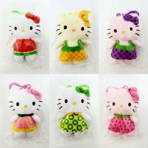 Hello Kitty Plush Danglers *YOU CHOOSE* New Loose