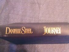 """Danielle Steel : """" Journey """".  Everyone knows Madeleine and Jack Hunter. 2000 HC"""