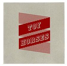 Toy Horses - Toy Horses (Promo CD album) NEW & SEALED