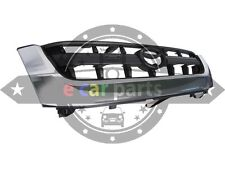 TOYOTA HILUX RN150 SERIES 2/4WD 10/2001-3/2005  CHROME/BLACK GRILLE 1 BAR TYPE