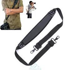 Universal Neck Shoulder Belt Flexible Camera Strap For DSLR Sony Canon Nikon
