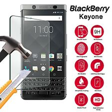For Blackberry Keyone - 100% Genuine Tempered Glass Film Screen Protector