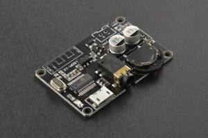 DFROBOT - Bluetooth 5.0 Audio Receiver Board-Controllable Volume