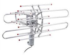 Channel Master 150-Mile Long Range Rural Outdoor  UHF VHF FM TV Antenna