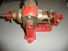 Original Motsinger Auto Sparker 25 HP IHC Famous Hit Miss Gas Engine Magneto