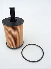 Ölfilter inkl Dichtring VW TOURAN 2,0 TDI 16V 1T Öl Filter