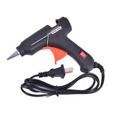 12V 20W Electric Hot Melt Glue Gun DIY Art Craft Heat Repair Tool for Toy M CL