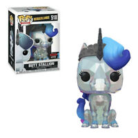 Games Borderlands Butt Stallion 2019 NYCC Exclusive Funko Pop