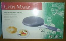 CREPE MAKER VillaWare Model #5225