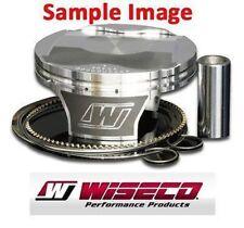 HONDA CBR600 CBR 600 RR (12.4:1) 2003 - 2006 68mm FORO WISECO SET PISTONE