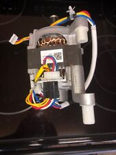 GE WASHER MOTOR PART # WH20X10078
