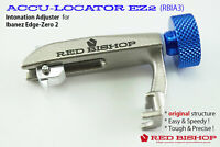 RED BISHOP ACCU-LOCATOR EZ2 / Intonation Adjuster for Ibanez Edge-Zero II