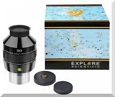 """EXPLORE SCIENTIFIC 82° Ar Okular 30mm (2"""")"""