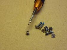 "Macbook Air 13"" Full set bottom case screws + Special Screwdriver A1369 A1466"