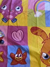 Moshi Monsters Duvet Set Childrens Bedding