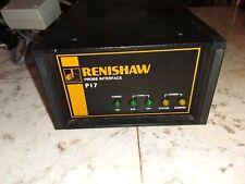 Renishaw  probe interface p17
