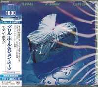 DARYL HALL & JOHN OATES-X-STATIC -JAPAN CD B63