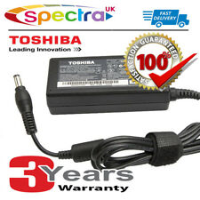Genuine Original Toshiba Satellite C850-1KN Laptop Charger Power Cable Adapter