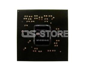 10x nVidia brand new DC:2008+ NF-6100-N-A2 NorthBridge BGA chipset IC