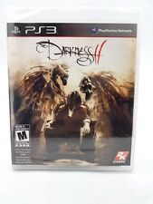 The Darkness II (Sony PlayStation 3, 2012)