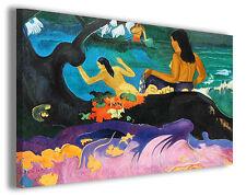 Quadri famosi Paul Gauguin vol XXVI Stampa su tela arredo moderno arte design