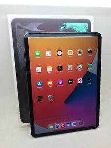 Apple iPad Pro 1st Gen. 512GB, Wi-Fi, 11 in - Space Grey