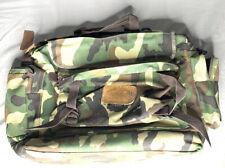 Redhead Camoflauge Duffle Bag Overnight Bag Dirty Hunting Bag aa75