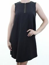 Warehouse Polyester Patternless Dresses for Women