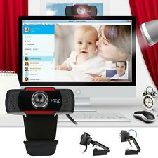 S20 HD Webcam Computer Mini Camera With Microphone For Laptops Desktop Win7