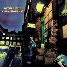 Ziggy Stardust David Bowie CD Sealed New remaster 2012 new 2015