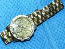 MICHAEL KORS WRIST WATCH - NEW BATTERY AND WORKING CONDITION
