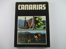 CANARIAS - DIEGO BEJARANO GALISTEO JOSE Mª DOMINGUEZ SANCHEZ 1977