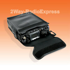 YAESU CSC-83 Original Soft Case for the FT-817  FT-817ND FT-818