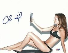 Candace Bailey Signed 8x10 Photo Picture PSA/DNA G4 Attack of the Show Auto'd 1