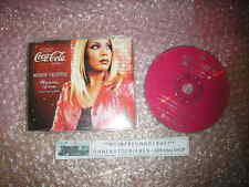 CD Pop Melanie Thornton - Wonderful Dream (3 Song) MCD / X-CELL