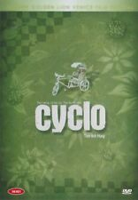 Cyclo: Xich lo (1995) Anh Hung Tran / Le Van Loc DVD NEW *FAST SHIPPING*