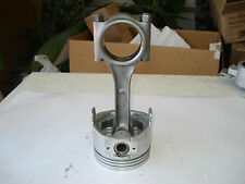 91-97 Rodeo Passport Amigo Pickup Piston Connecting Rod OEM (2.6L 4CYLINDER)