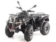 Quad/ATV Access BR400 4x4 Allrad inkl. Seilwinde, AHK, Alufelgen
