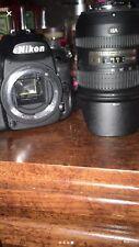 Nikon Nikkor AF-S 16-85mm VR LENS,  Nikon D7000 Camera
