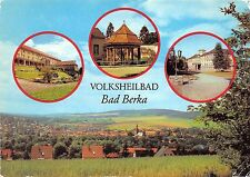 B47483 Bad Berka Weimar multiviews  germany