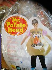 Adults Mr Potato Head Costume Large Toy Story