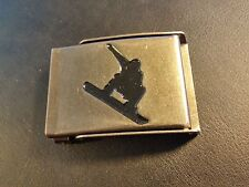 Belt Buckle (Skateboard / Snowboard / Longboard) | Free Worldwide Shipping