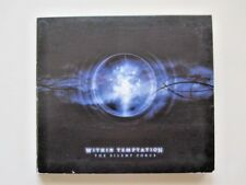 WITHIN TEMPTATION - THE SILENT FORCE  - CD  (DIGIPACK)
