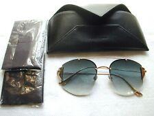 Rares lunettes de soleil SAFILO-DIOR-DIORSTRONGER (avec facture)
