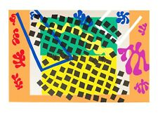 Henri Matisse - The Codomas (lithograph, edition of 200)