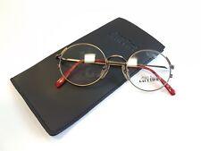 Jean Paul Gaultier JPG 55-3176 Vintage Eyeglasses Made in Japan New Old Stock
