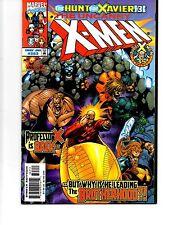 Marvel Comics Uncanny X-Men Vol 1 #363 The Hunt For Xavier!, Part 3 of 6 NM