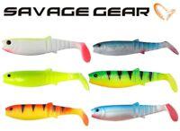 "New Savage Gear Cannibal Shad 10cm 4"" 1-4pcs per pack Soft Plastic Bait Fishing"